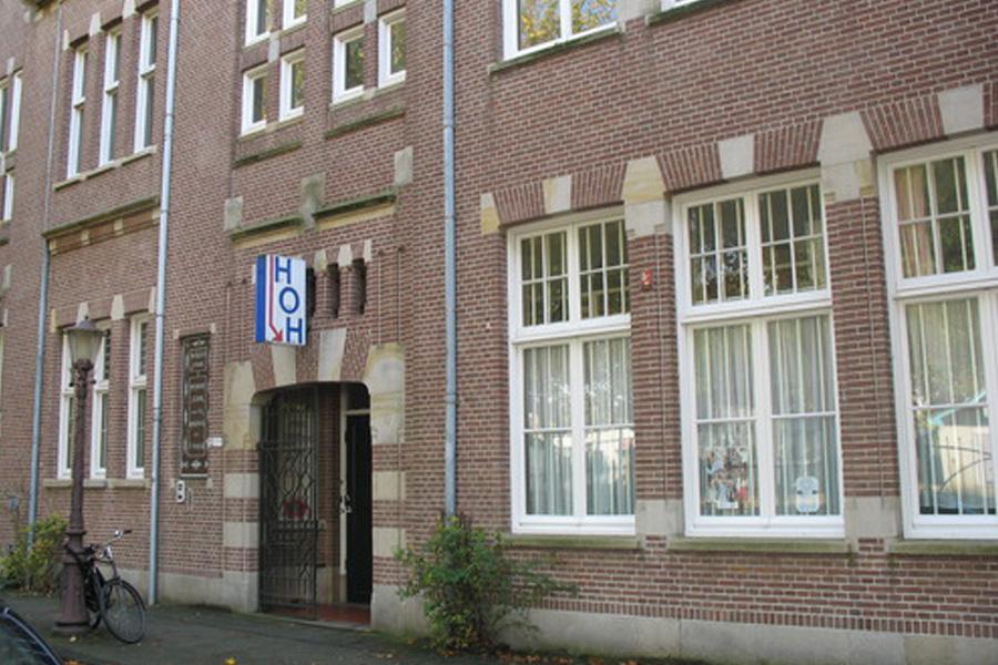 Het Open Huis Amsterdam